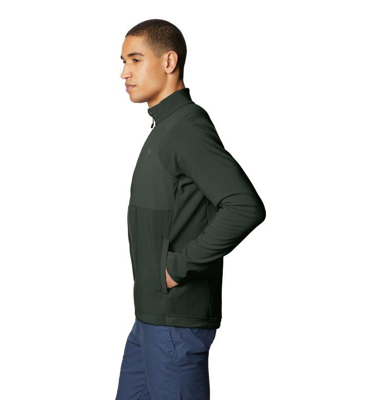 Keele™ Jacket   306   S Men's Keele™ Jacket, Black Sage, a1