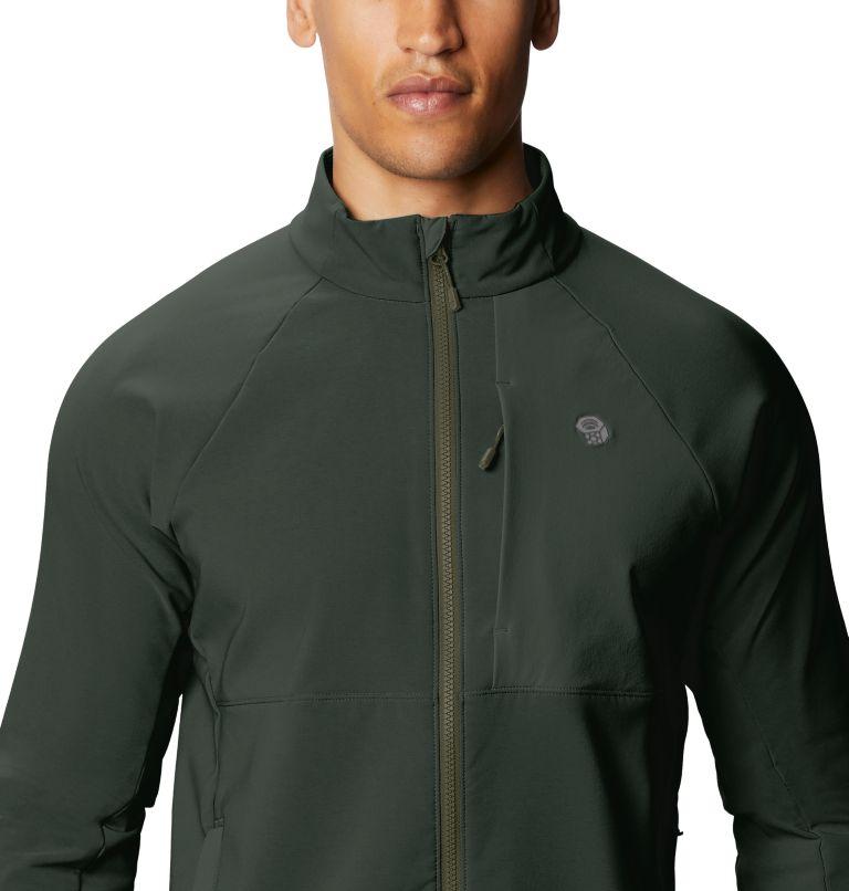 Keele™ Jacket   306   S Men's Keele™ Jacket, Black Sage, a2