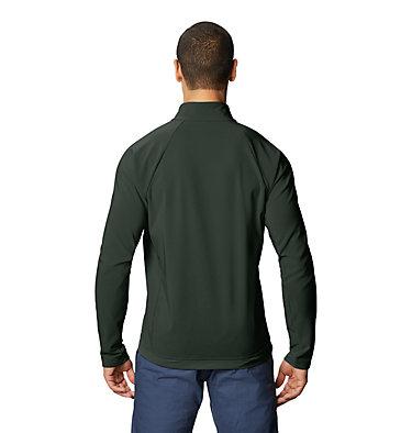 Manteau Keele™ Homme Keele™ Jacket | 306 | L, Black Sage, back