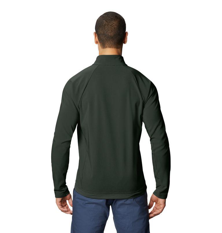 Keele™ Jacket   306   S Men's Keele™ Jacket, Black Sage, back