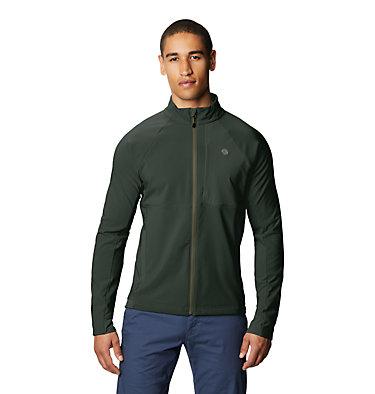 Manteau Keele™ Homme Keele™ Jacket | 306 | L, Black Sage, front