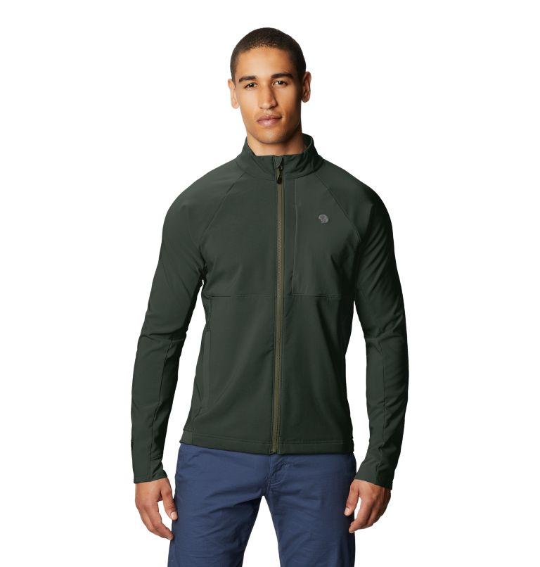 Keele™ Jacket   306   S Men's Keele™ Jacket, Black Sage, front