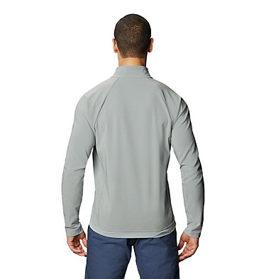 Manteau Keele™ Homme Keele™ Jacket | 306 | L, Wet Stone, back