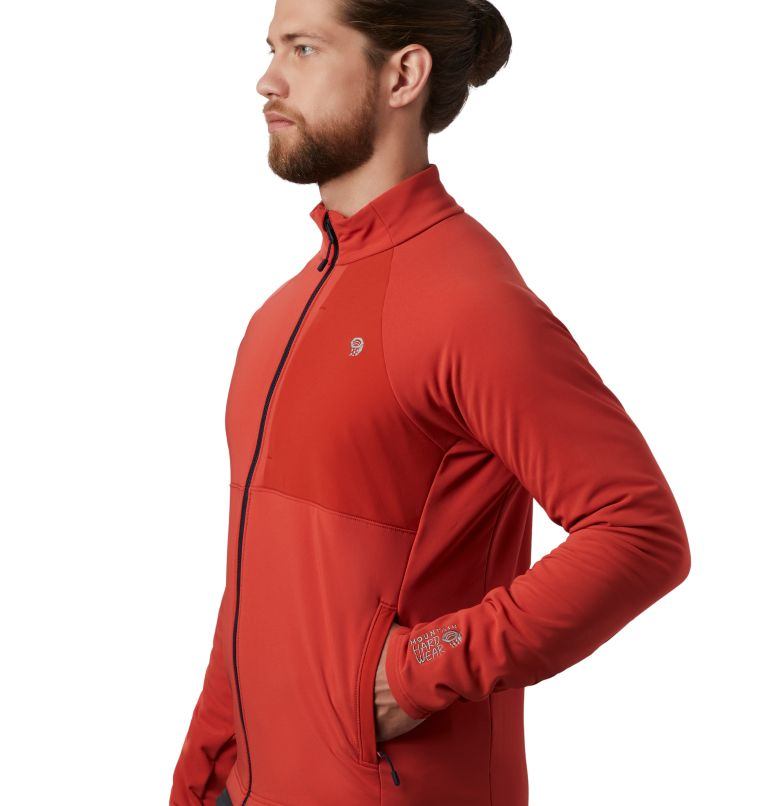 Keele™ Jacket | 831 | L Men's Keele™ Jacket, Desert Red, a1