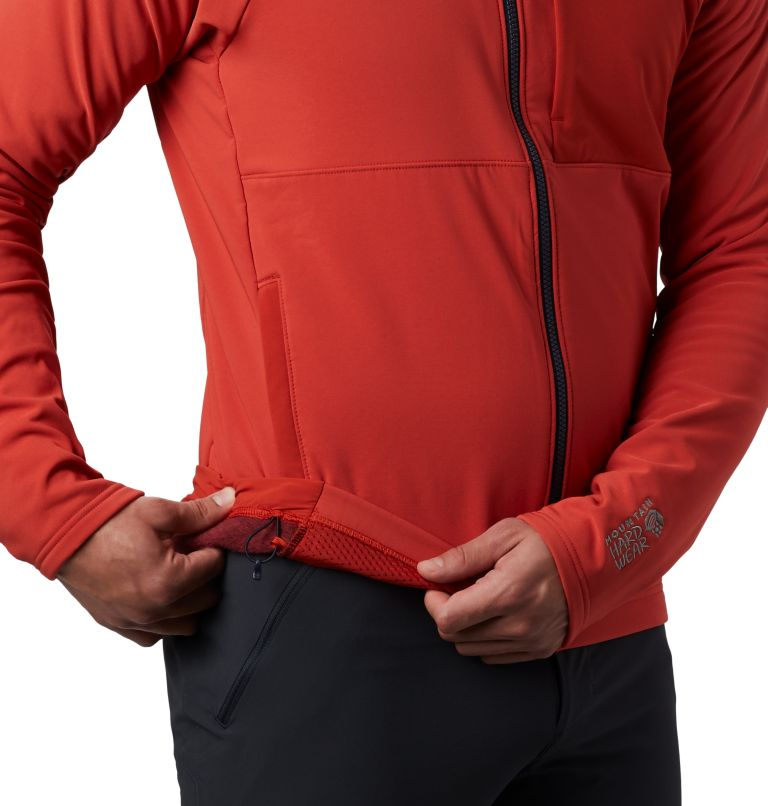 Keele™ Jacket | 831 | XL Keele™ Jacket, Desert Red, a2