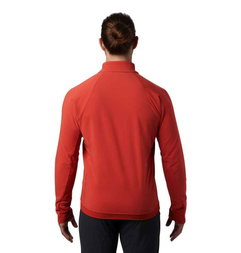 Keele™ Jacket | 831 | L Men's Keele™ Jacket, Desert Red, back