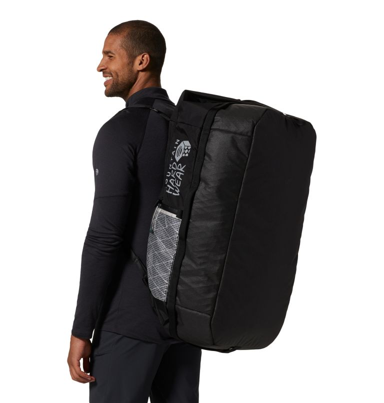 Expedition™ Duffel 100   010   L Expedition™ Duffel 100, Black, a1