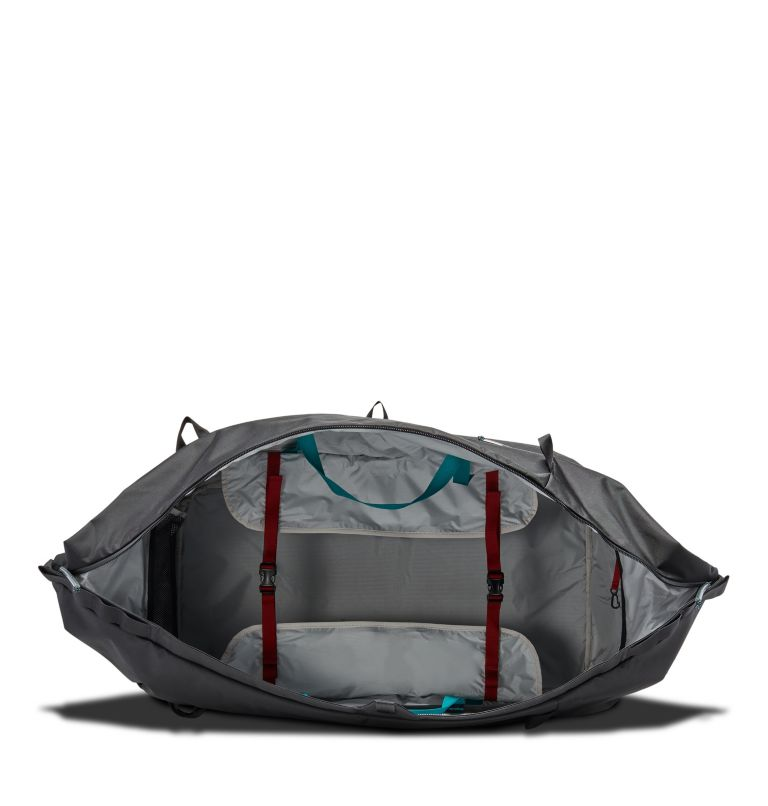 Expedition™ Duffel 100   010   L Expedition™ Duffel 100, Black, a2