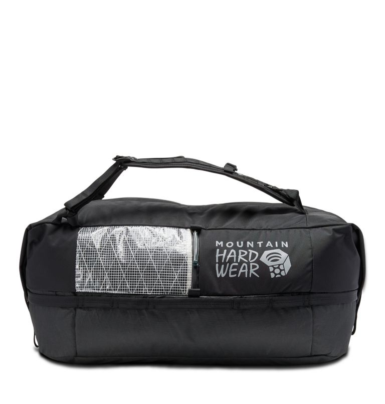 Expedition™ Duffel 100   010   L Expedition™ Duffel 100, Black, front