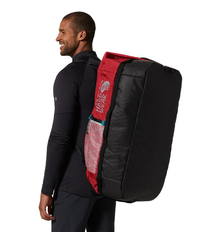 Expedition™ Duffel 100 | 675 | L Expedition™ Duffel 100, Alpine Red, a1