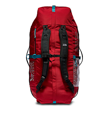 Expedition™ Duffel 100 Expedition™ Duffel 100 | 675 | L, Alpine Red, back