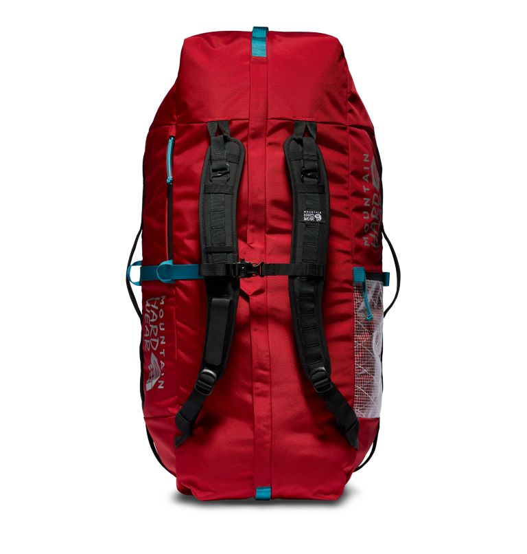Expedition™ Duffel 100 | 675 | L Expedition™ Duffel 100, Alpine Red, back