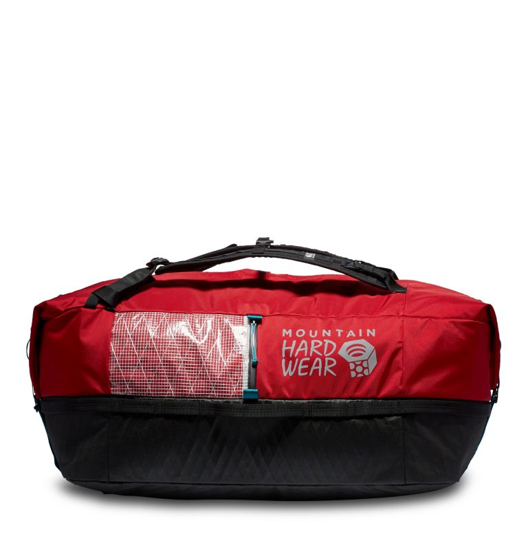 Expedition™ Duffel 100 | 675 | L Expedition™ Duffel 100, Alpine Red, front