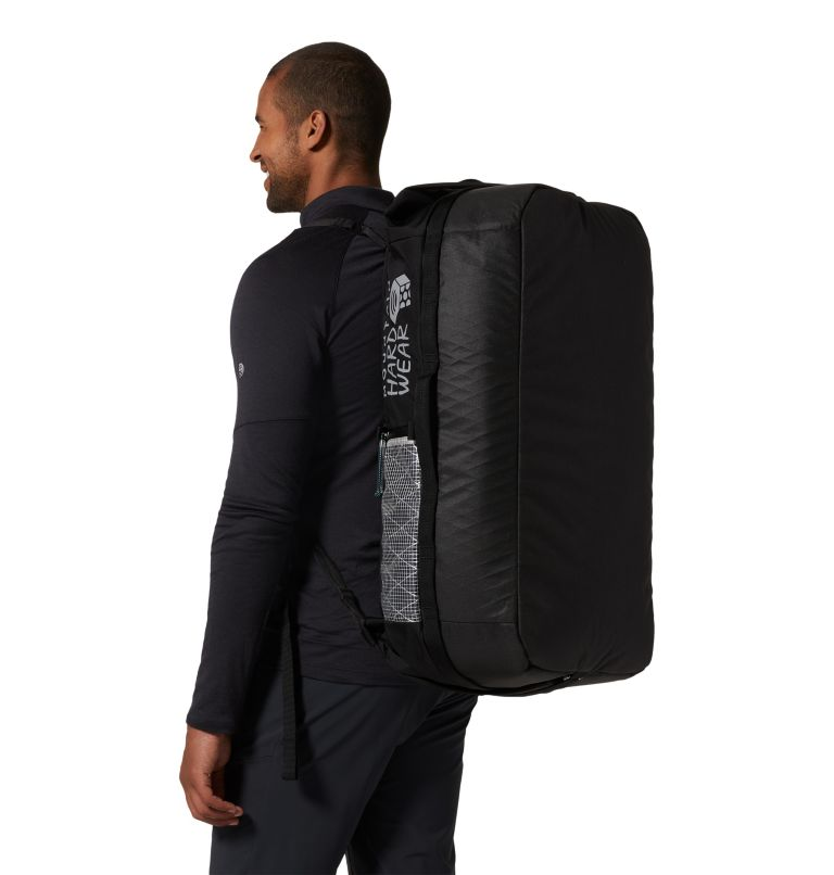Expedition™ Duffel 75 | 010 | M Expedition™ Duffel 75, Black, a1