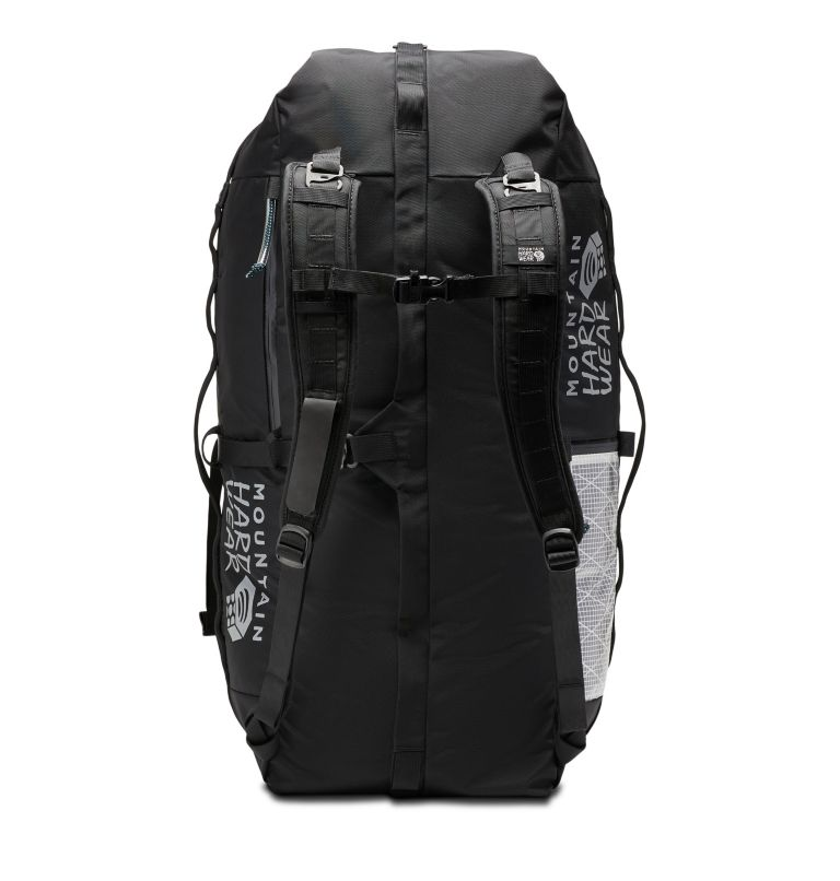 Expedition™ Duffel 75 | 010 | M Expedition™ Duffel 75, Black, back