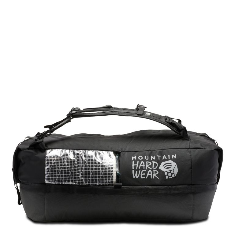 Expedition™ Duffel 75 | 010 | M Expedition™ Duffel 75, Black, front