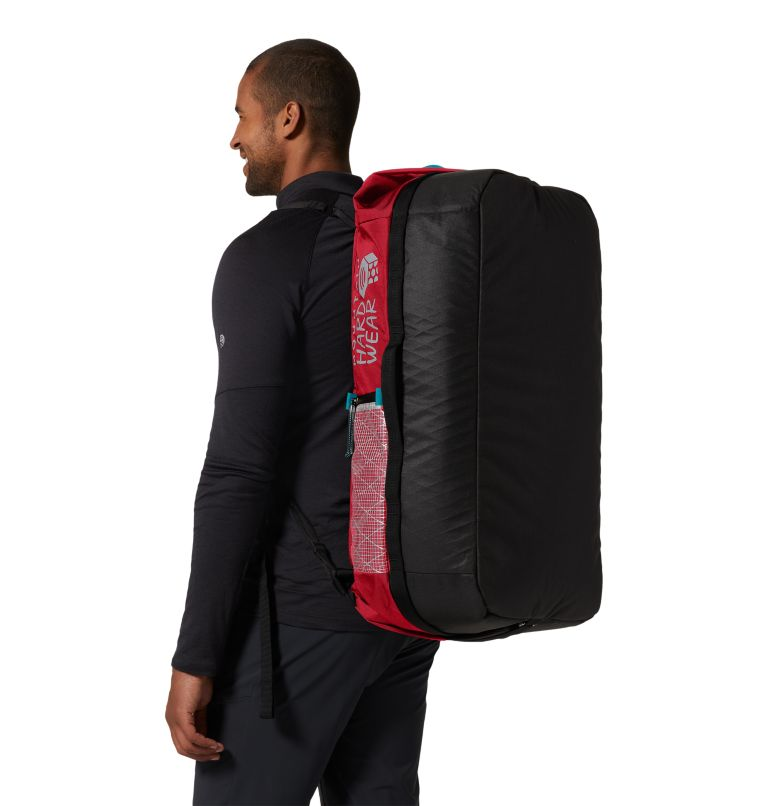 Expedition™ Duffel 75 | 675 | M Expedition™ Duffel 75, Alpine Red, a1