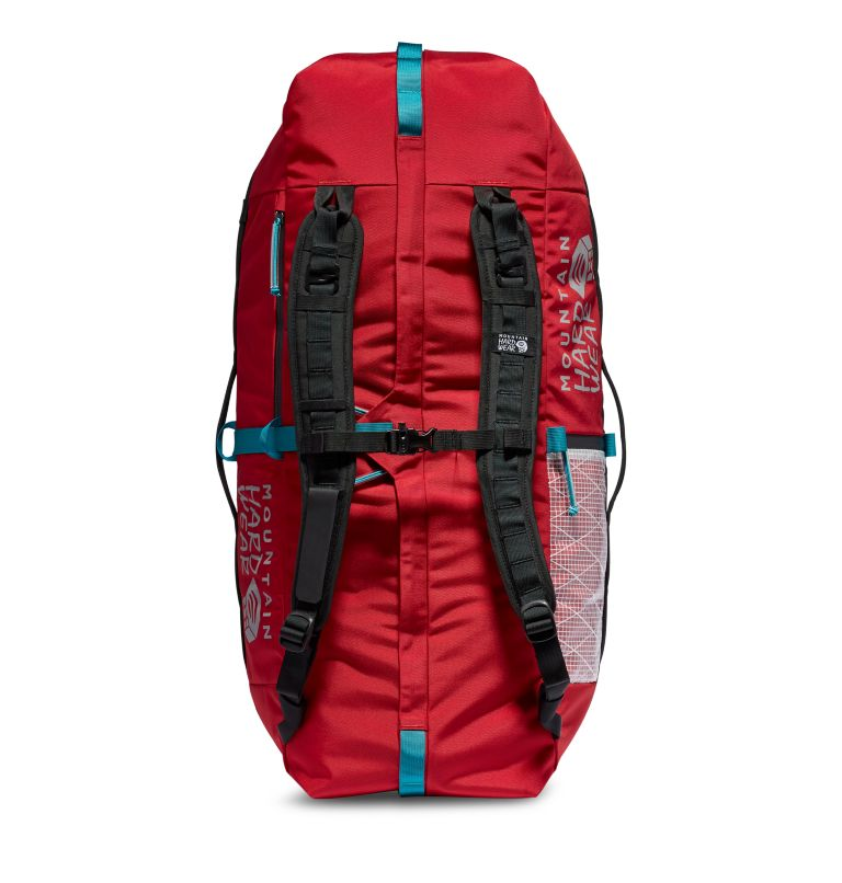 Expedition™ Duffel 75 | 675 | M Expedition™ Duffel 75, Alpine Red, back