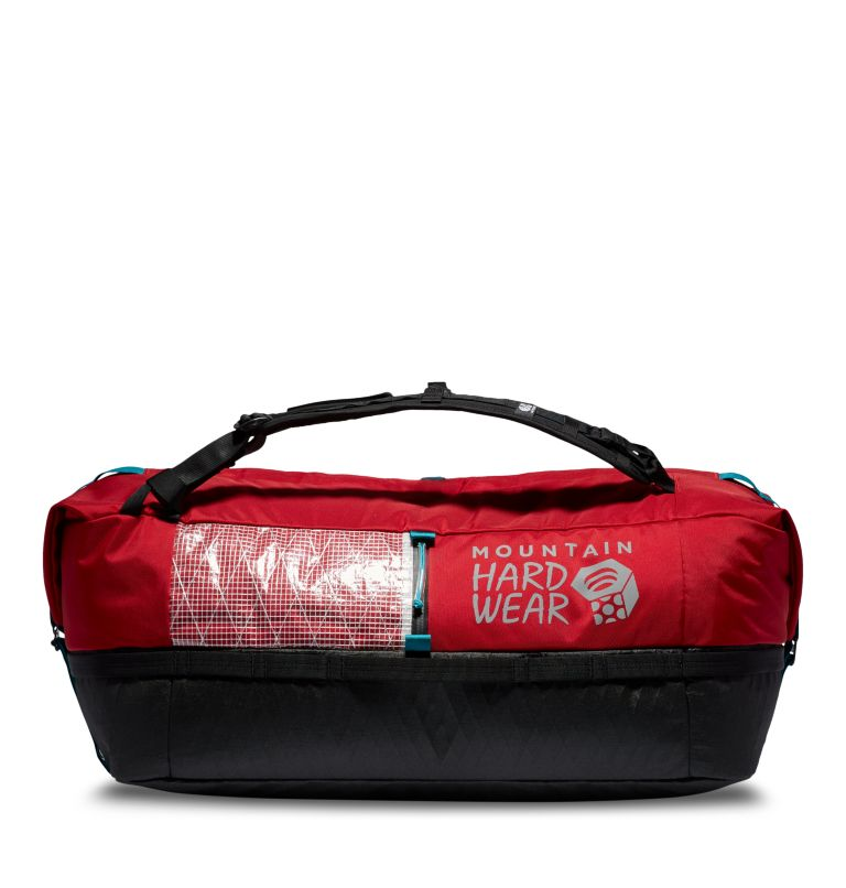 Expedition™ Duffel 75 | 675 | M Expedition™ Duffel 75, Alpine Red, front