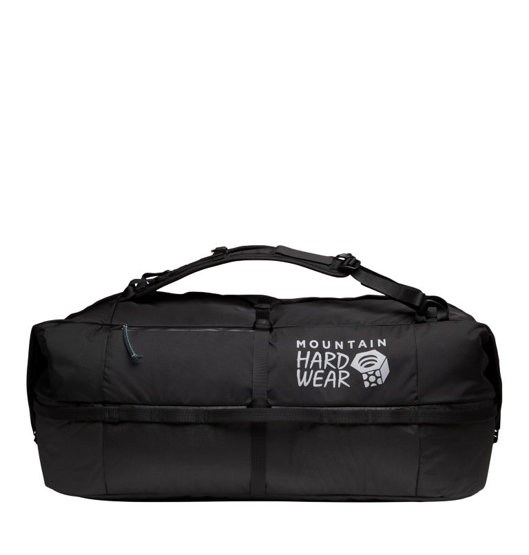 Expedition™ Duffel 140   010   XL Expedition™ Duffel 140, Black, a2