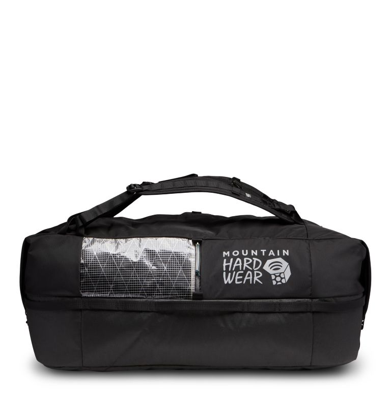 Expedition™ Duffel 140   010   XL Expedition™ Duffel 140, Black, front