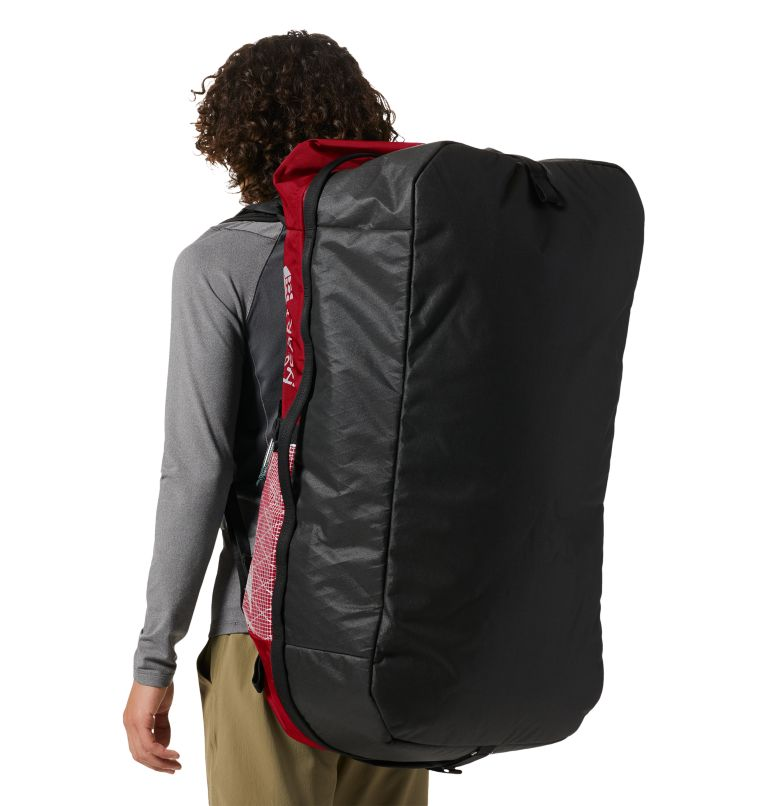 Expedition™ Duffel 140 | 675 | XL Expedition™ Duffel 140, Alpine Red, a1