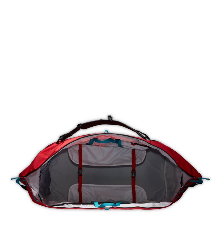 Expedition™ Duffel 140 | 675 | XL Expedition™ Duffel 140, Alpine Red, a3