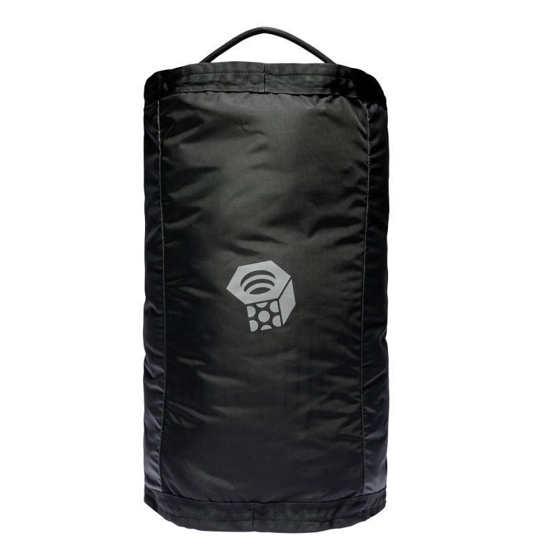 Camp 4™ Duffel 95 | 010 | L Camp 4™ Duffel 95, Black, a2