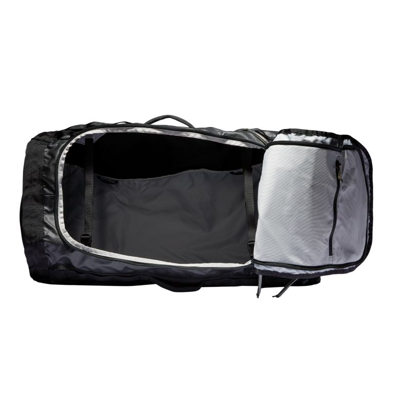 Camp 4™ Duffel 95 | 010 | L Camp 4™ Duffel 95, Black, a3