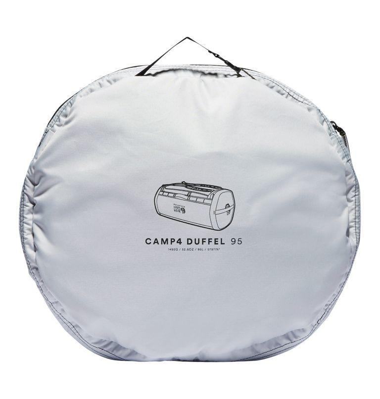 Camp 4™ Duffel 95 | 010 | L Camp 4™ Duffel 95, Black, a4