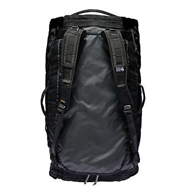 Camp 4™ Duffel 95 Camp 4™ Duffel 95 | 010 | L, Black, back