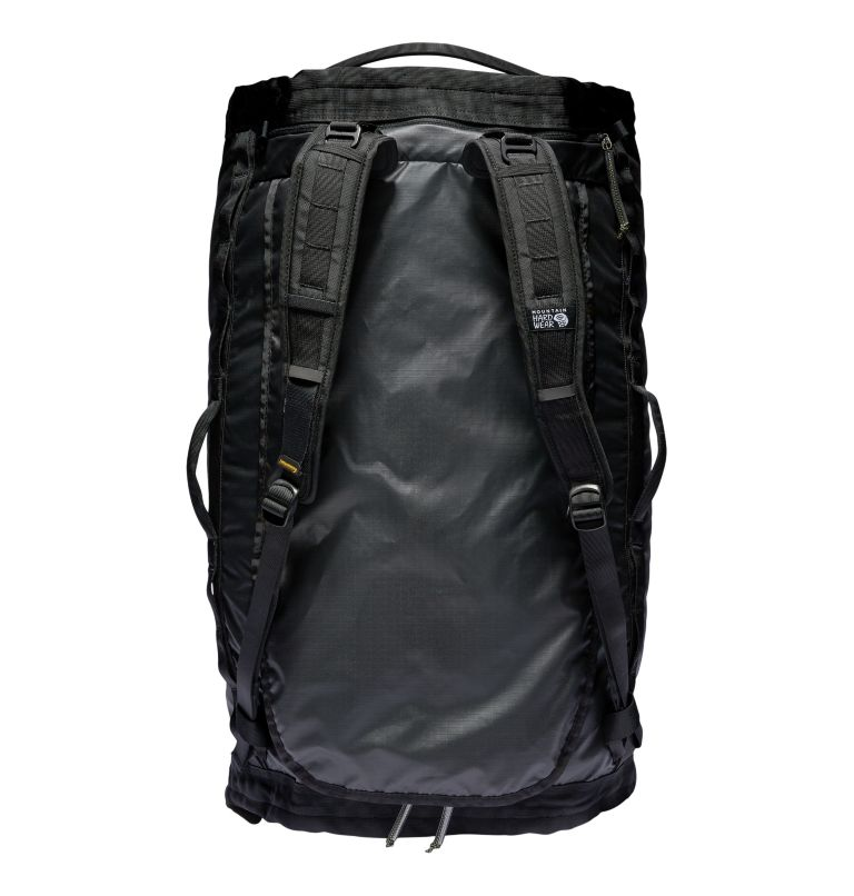Camp 4™ Duffel 95 | 010 | L Camp 4™ Duffel 95, Black, back
