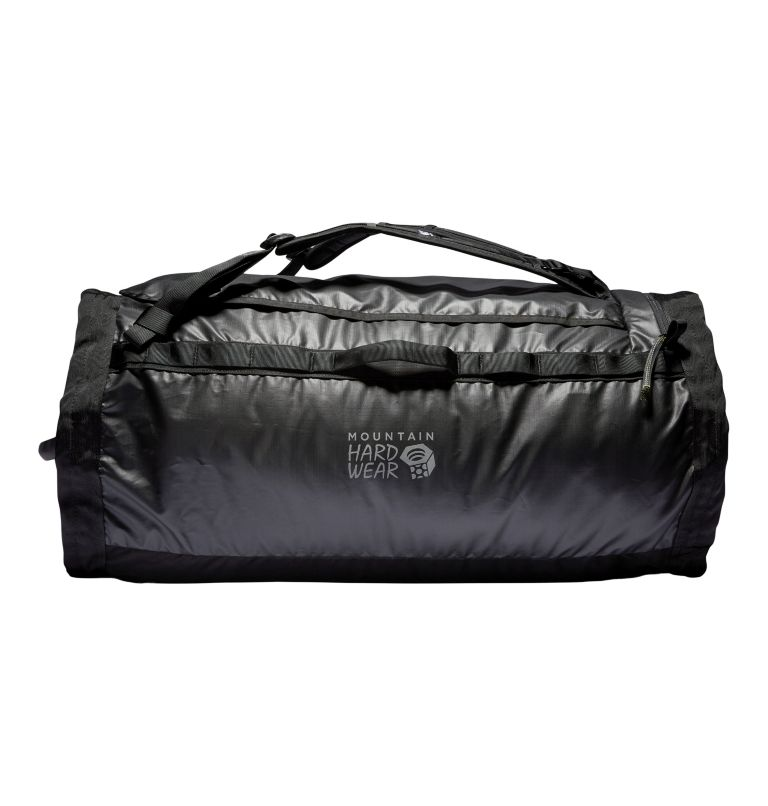 Camp 4™ Duffel 95 | 010 | L Camp 4™ Duffel 95, Black, front