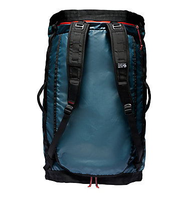 Camp 4™ Duffel 95 Camp 4™ Duffel 95 | 010 | L, Washed Turq, Multi, back