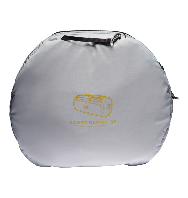 Camp 4™ Duffel 95 | 794 | L Camp 4™ Duffel 95, Citron Sun, a4