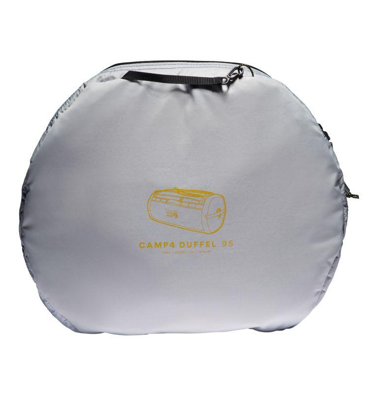 Camp 4™ Duffel 95   794   L Camp 4™ Duffel 95, Citron Sun, a4
