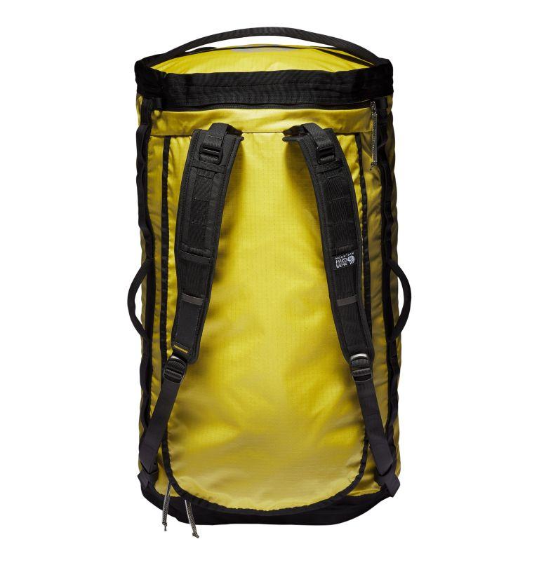Camp 4™ Duffel 95 | 794 | L Camp 4™ Duffel 95, Citron Sun, back