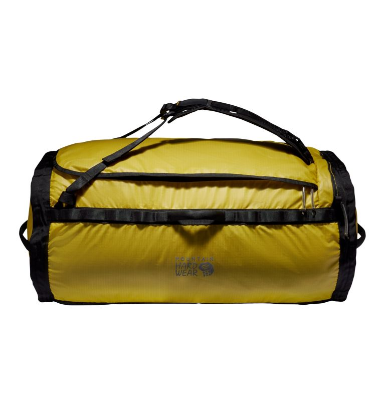 Camp 4™ Duffel 95 | 794 | L Camp 4™ Duffel 95, Citron Sun, front