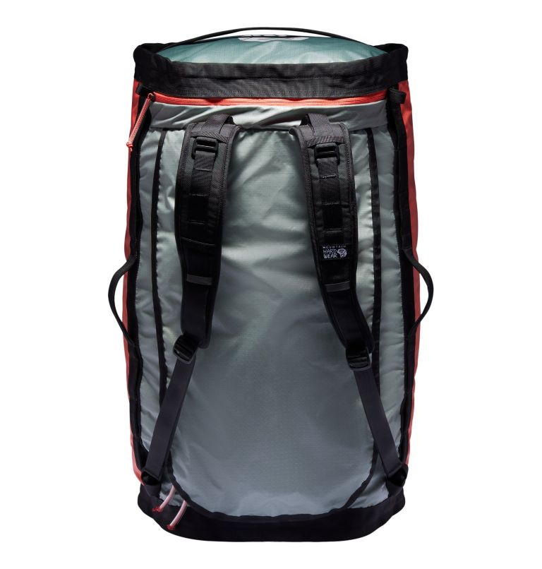 Camp 4™ Duffel 95 | 856 | L Camp 4™ Duffel 95, Alpine Glow, Multi, back