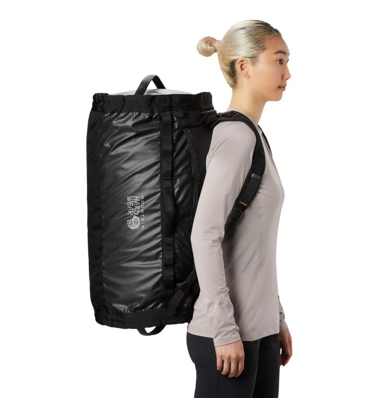 Camp 4™ Duffel 65 | 010 | M Sac Camp 4™ Duffel 65, Black, a1