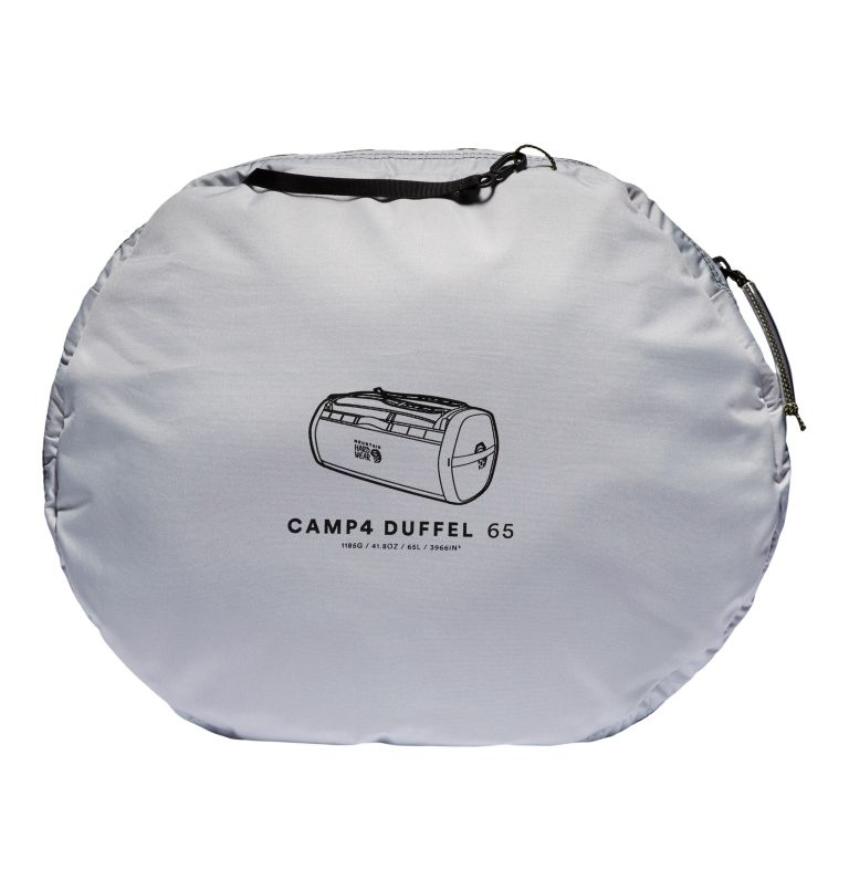 Camp 4™ Duffel 65 | 010 | M Sac Camp 4™ Duffel 65, Black, a4