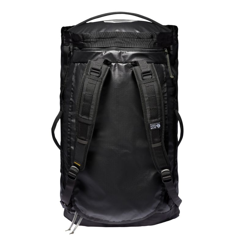 Camp 4™ Duffel 65 | 010 | M Camp 4™ Duffel 65, Black, back