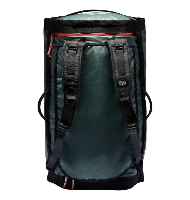 Camp 4™ Duffel 65 | 352 | M Camp 4™ Duffel 65, Black Spruce, back