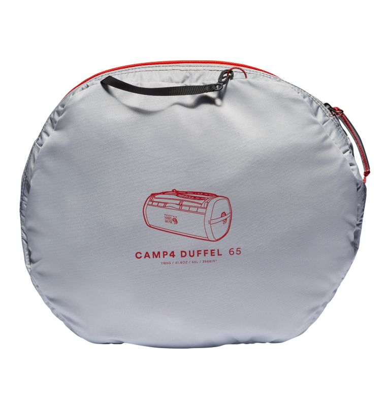 Camp 4™ Duffel 65 | 448 | M Camp 4™ Duffel 65, Washed Turq, Multi, a4