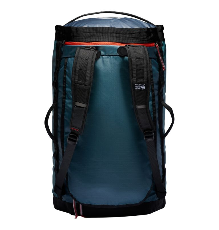 Camp 4™ Duffel 65 | 448 | M Camp 4™ Duffel 65, Washed Turq, Multi, back