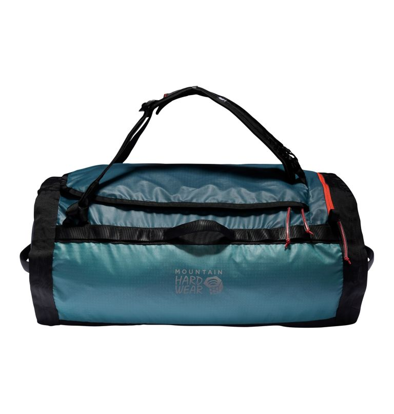 Camp 4™ Duffel 65 | 448 | M Sac Camp 4™ Duffel 65, Washed Turq, Multi, front