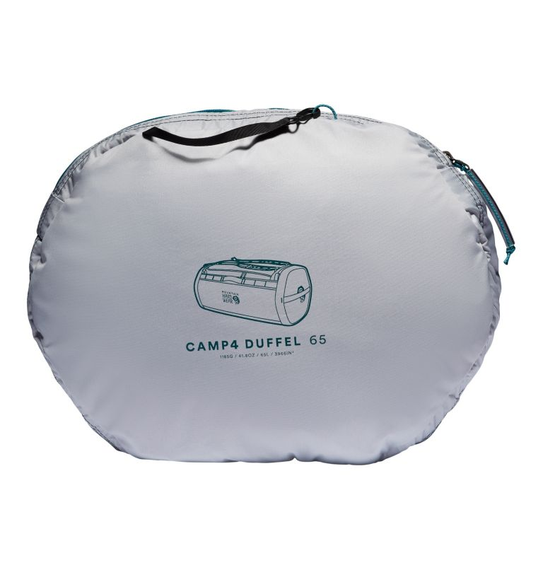 Camp 4™ Duffel 65 | 468 | M Camp 4™ Duffel 65, Dive, a4
