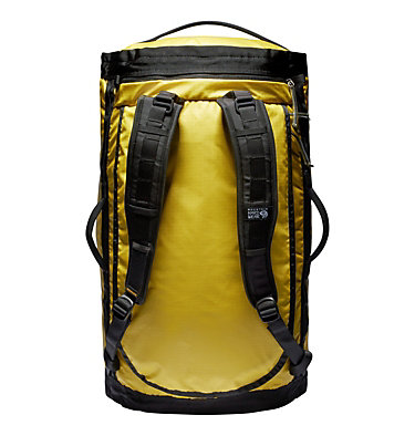 Camp 4™ Duffel 65 Camp 4™ Duffel 65 | 010 | M, Citron Sun, back