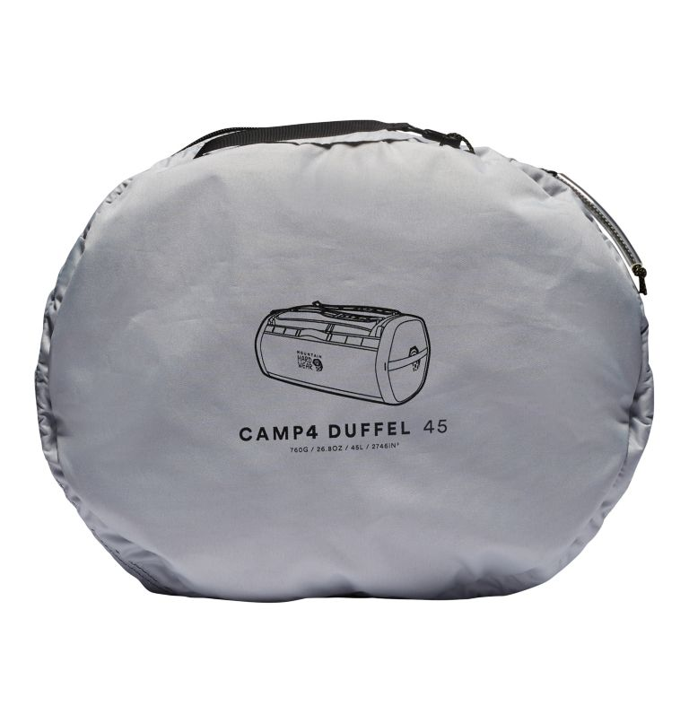 Camp 4™ Duffel 45 | 010 | S Sac Camp 4™ Duffel 45, Black, a4
