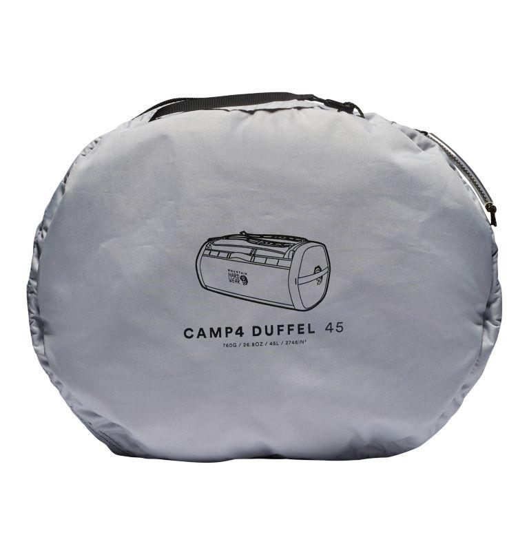 Camp 4™ Duffel 45 | 010 | S Camp 4™ Duffel 45, Black, a4